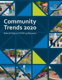 2020 Community Trends Cover Page