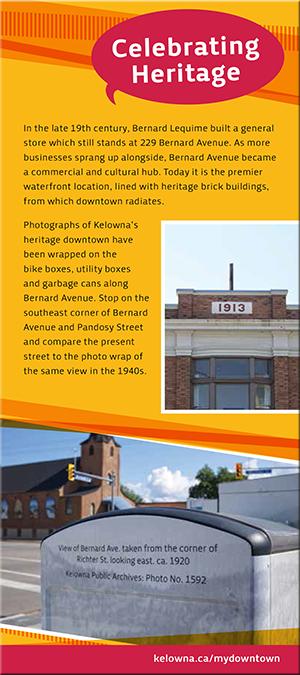 Celebrating Heritage
