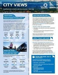 2018 City Views newsletter