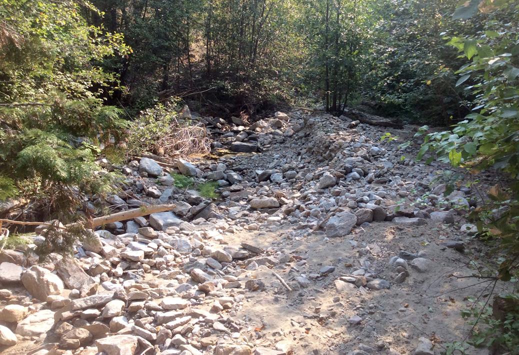 Priest Creek