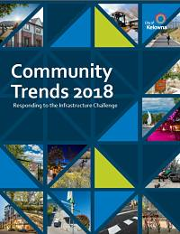 Community Trends 2018 Cover Page Image