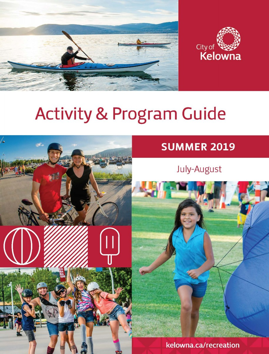 2019 summer guide cover