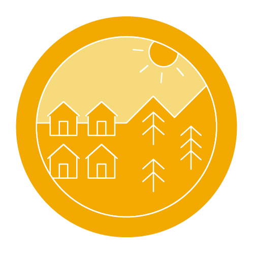 2040 OCP Pillar - Stop Planning New Suburban Developments