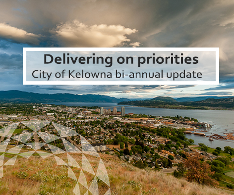 Delivering on Council's priorities
