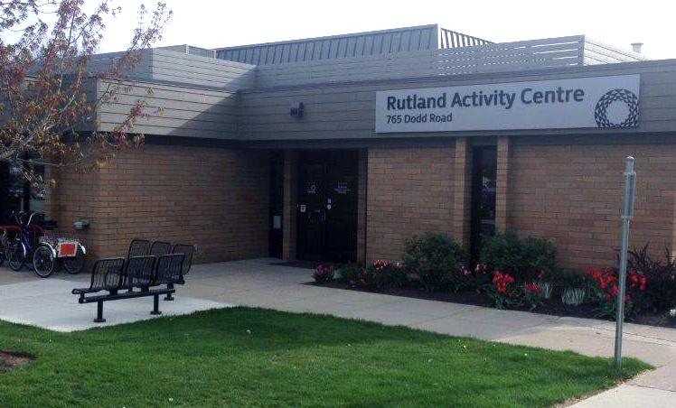 Rutland Activity Centre