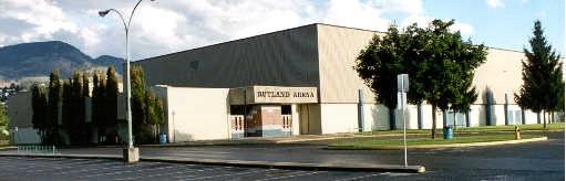 Rutland Arena