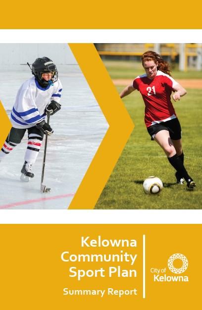 Kelowna Community Sport Plan