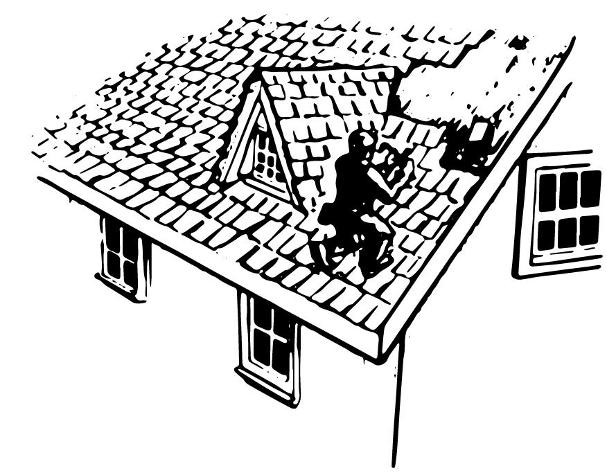 2040 OCP - Roof Materials