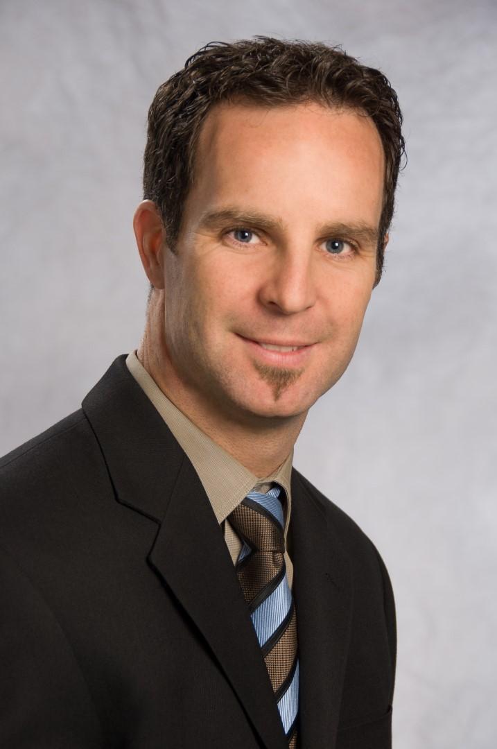 Doug Gilchrist