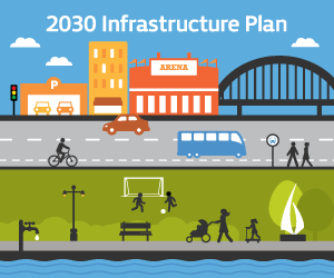 Infrastructure Plan