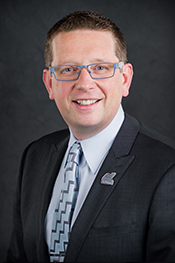 Councillor Ryan Donn