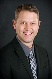 Councillor Brad Sieben