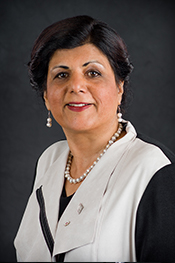 Councillor Mohini Singh