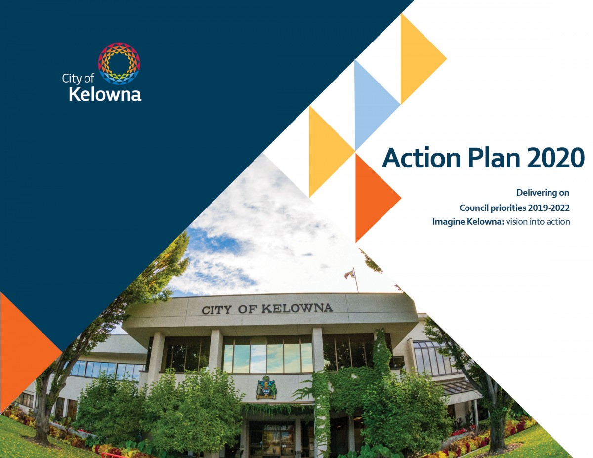 Action Plan 2020 document