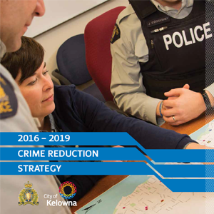 Crime Reduction Strategy