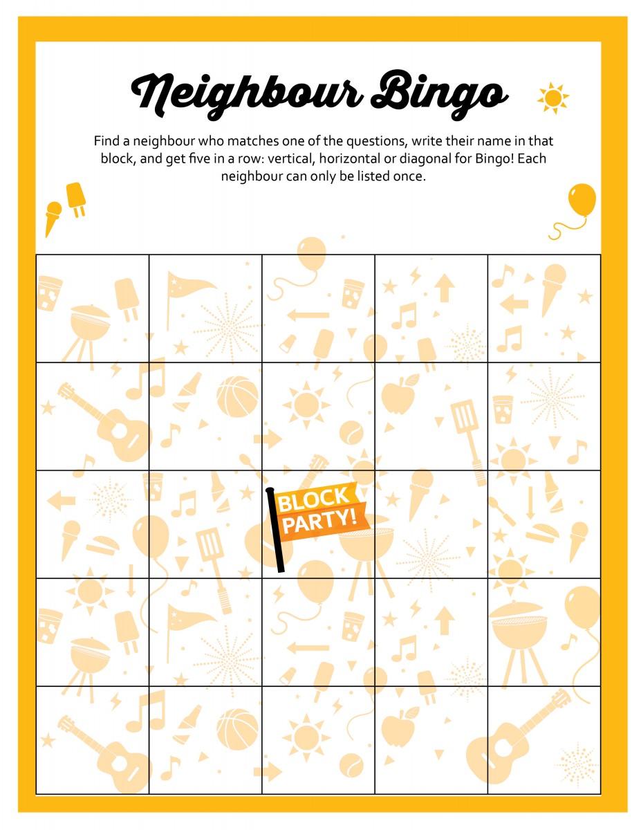 Bingo Kelowna