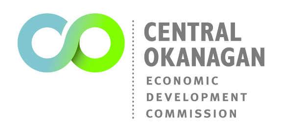 Central Okanagan EDO logo