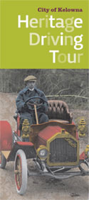 Heritage Driving Tour Brochure