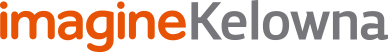 Imagine Kelowna logo