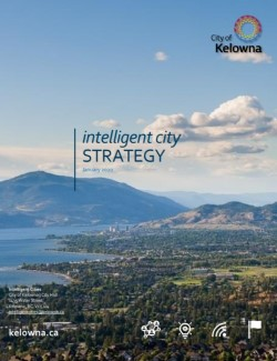 Intelligent City Strategy cover from January 2020