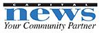 Capital News logo