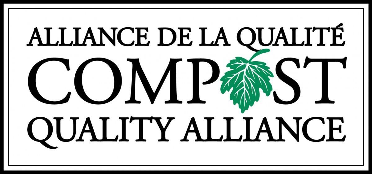 Compost Quality Alliance logo