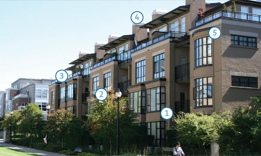 2040 OCP - Building Articulation Graphic