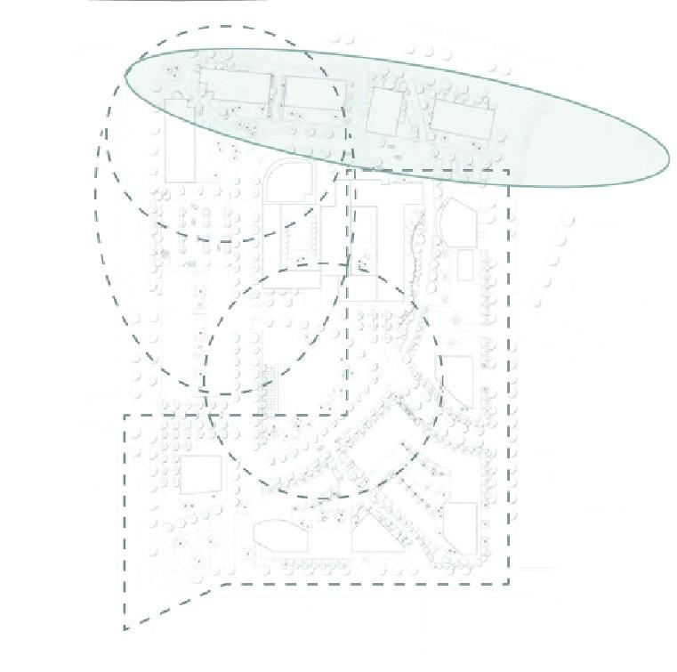 2040 OCP - Comprehensive Zone 26 - diagram of Harvey Avenue urban edge