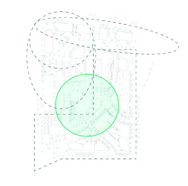 2040 OCP - Comprehensive Zone 26 - diagram of Capri Central Park area