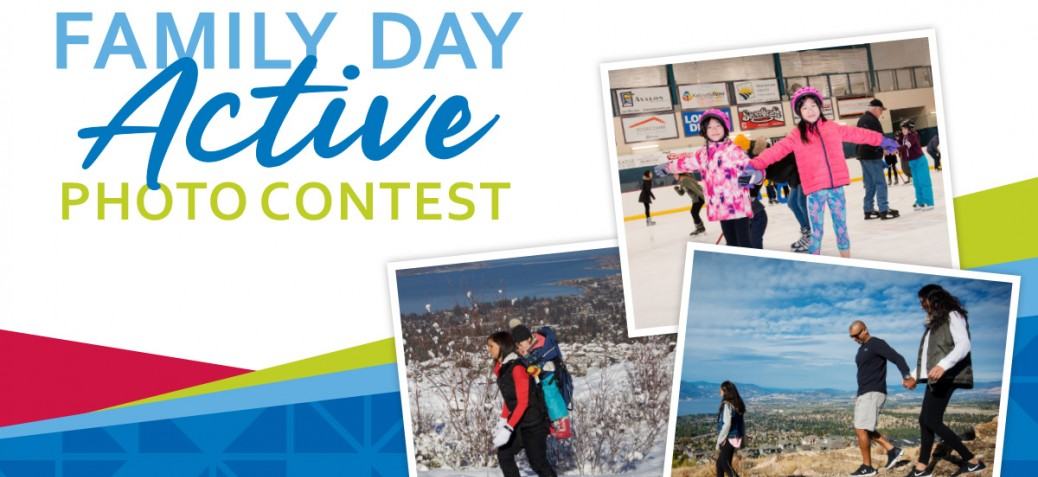 Family Day Active Photo Contest