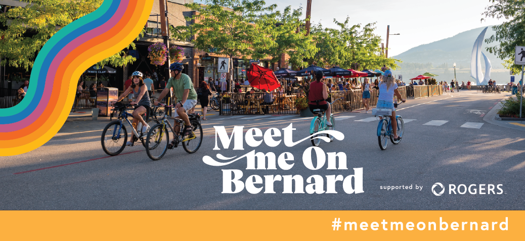 Meet me on Bernard - photo of the sails