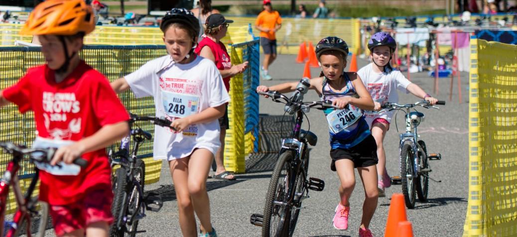 Tri Kids Triathlon