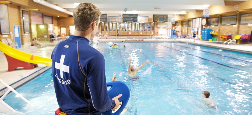 Parkinson Swimming Pool