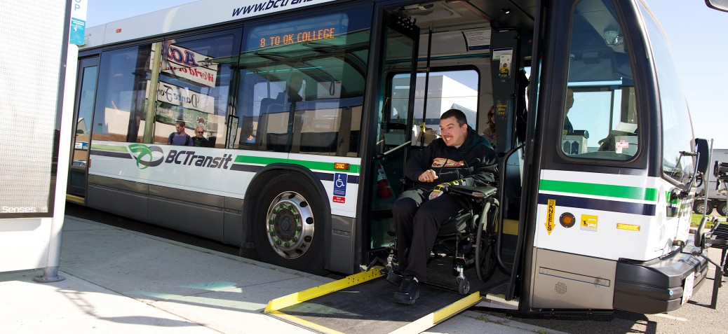 Accessible Transit