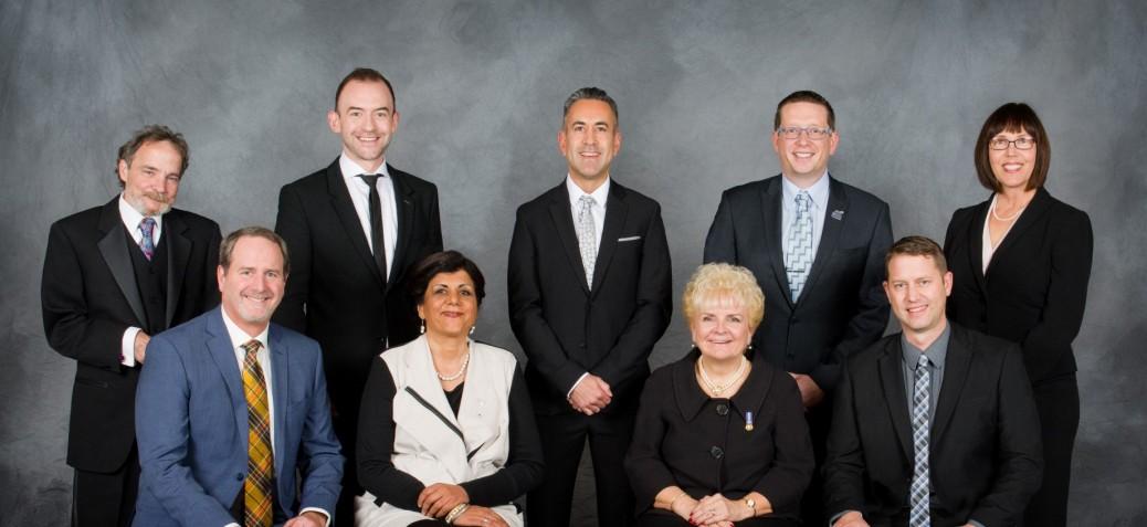 Kelowna City Council 2018-2022