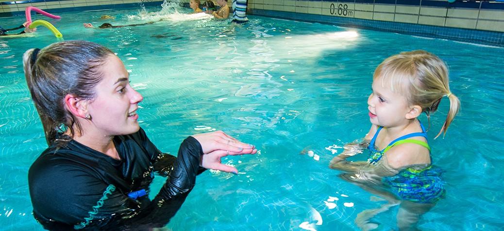 Summer Aquatics