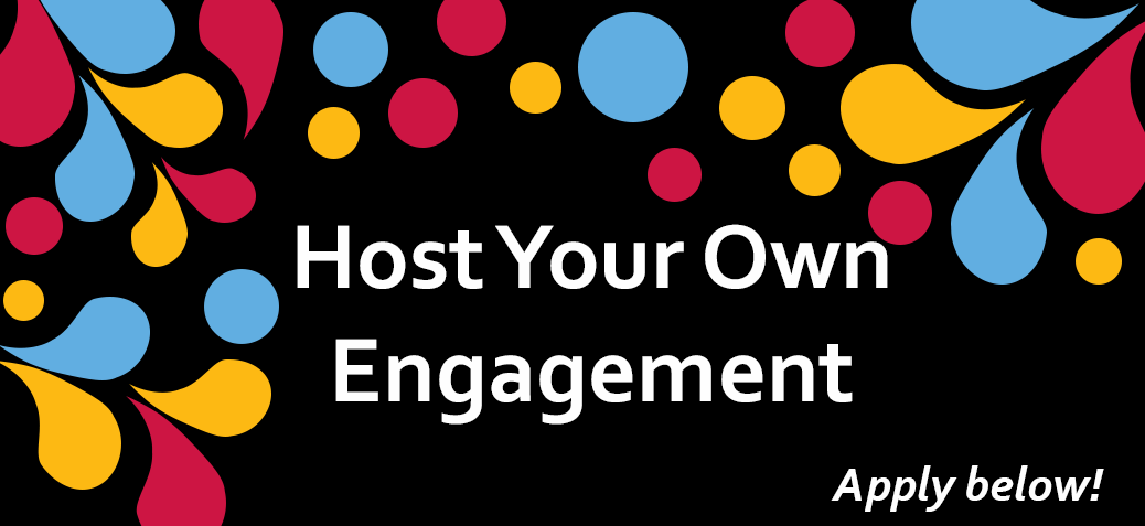 Host your own engagement banner