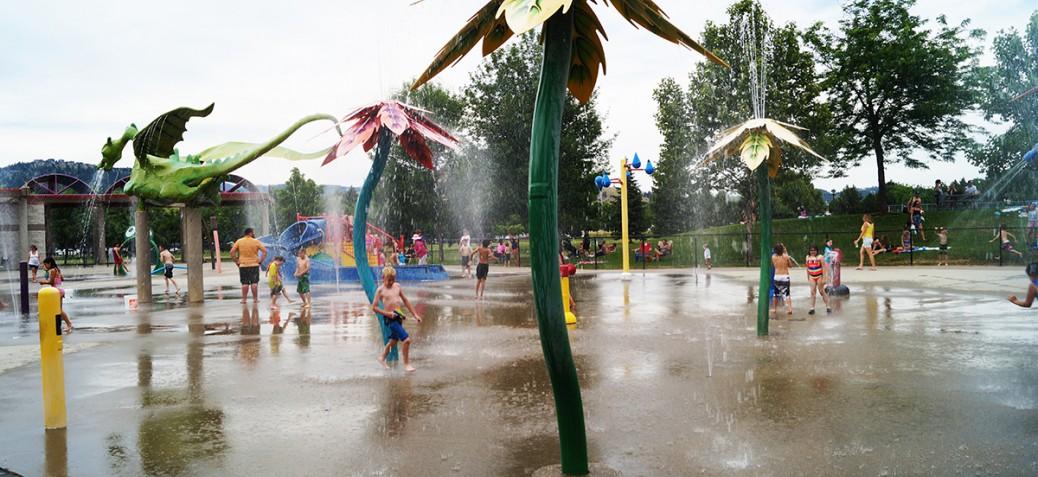 Ben Lee Waterpark