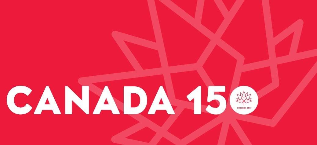 Canada 150 Banner