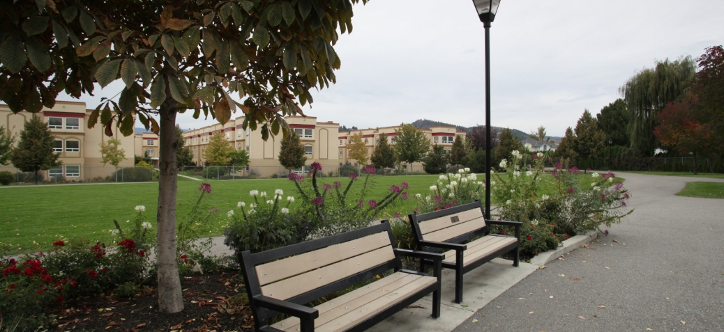 Davie Park