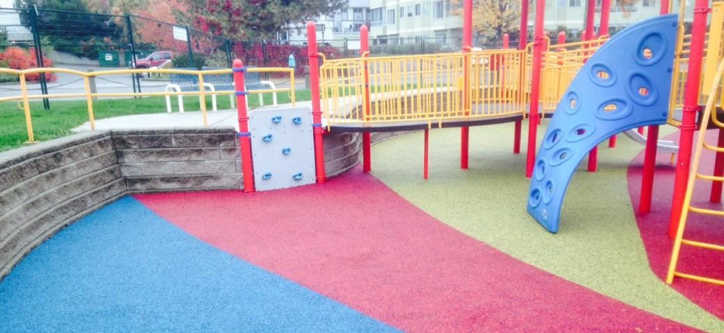 Ben Lee Playground
