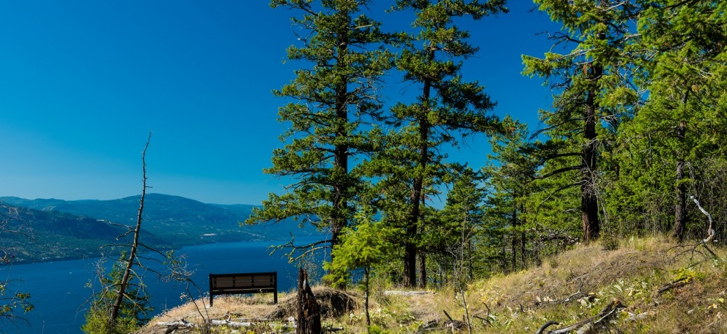 McKinley Mountain Park