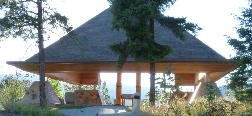 Knox Pioneer pavilion