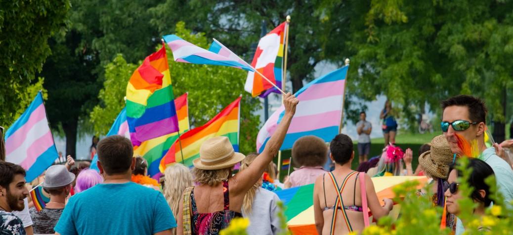 Pride march 2017