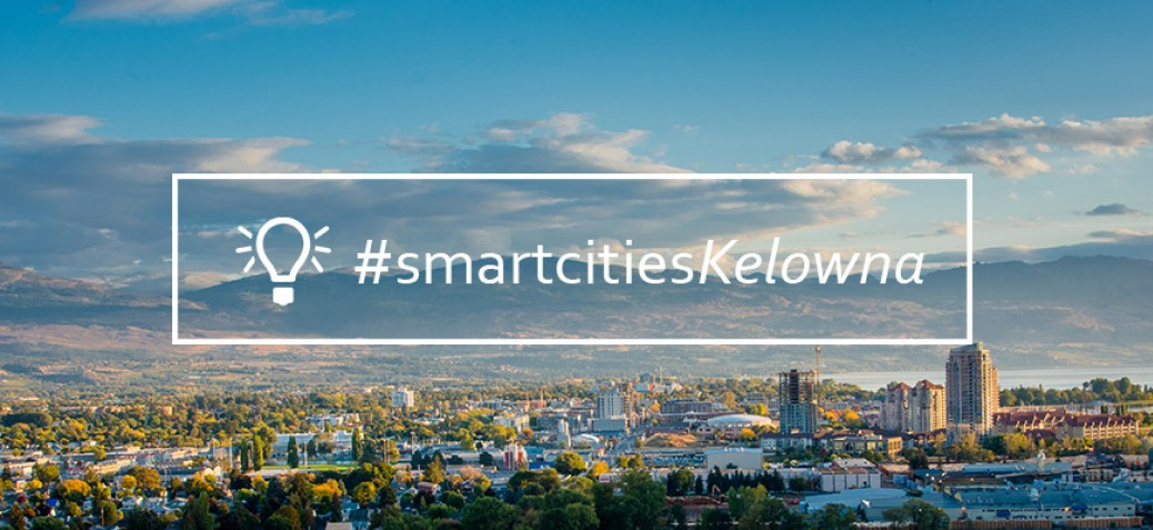 Smart Cities Kelowna