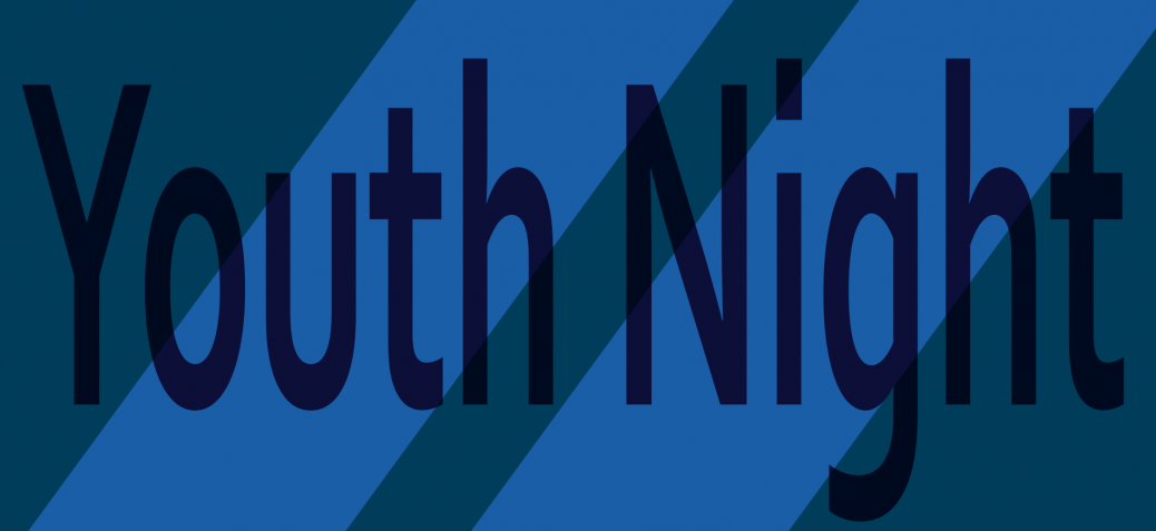 Youth Drop In Night