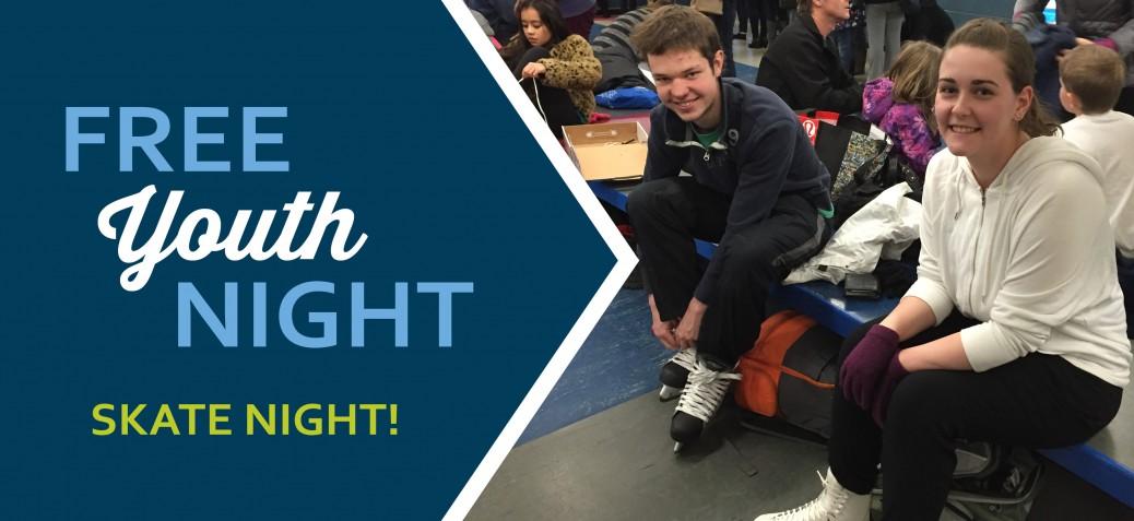 Youth Skate Night