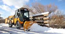 Snow Removal in Kelowna