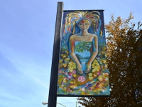Leon Avenue Banners