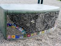 Martin Avenue Mosaics
